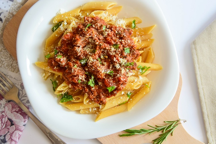 Rich and Delicious Ragù for Pasta